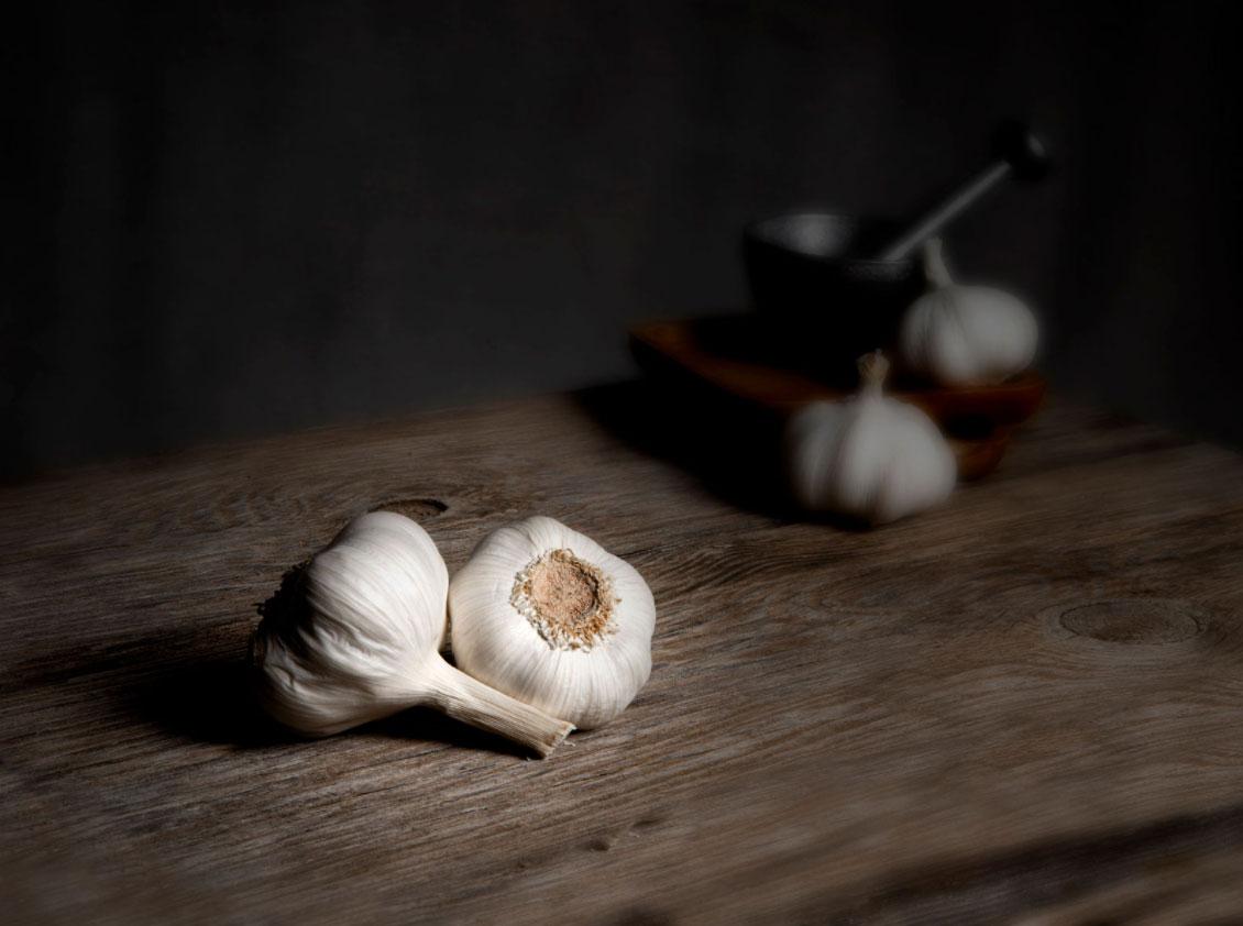 ¿Qué beneficios aporta el ajo?