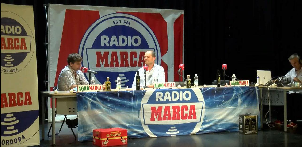 Entrevista programa Agromarca